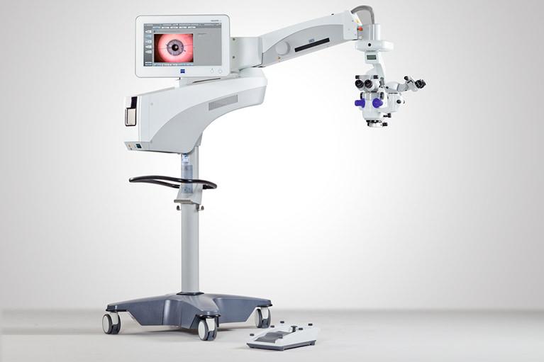 手術顕微鏡Lumera700
