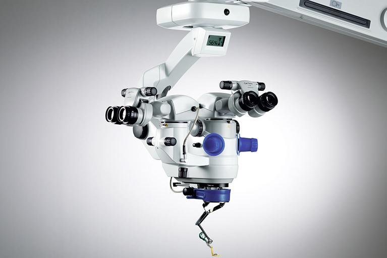 網膜広角観察システムResight